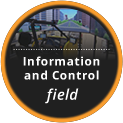 Information and Control Field